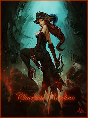 Charlotte Roseline III[Terminer] CR2