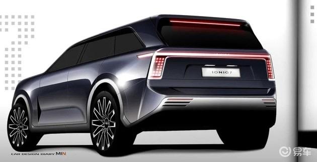 2024 - [Hyundai] Ioniq 7 03619107-1-C4-E-4317-873-D-9-D427989-BD86