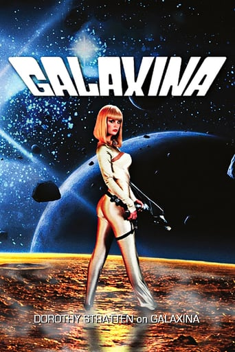 Galaxina Uncut German REMASTERED 1980 BDRiP x264-iNKLUSiON