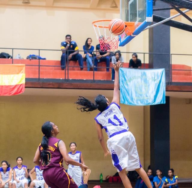 Basketball Quarter Finals Set the Standards of the Tournament