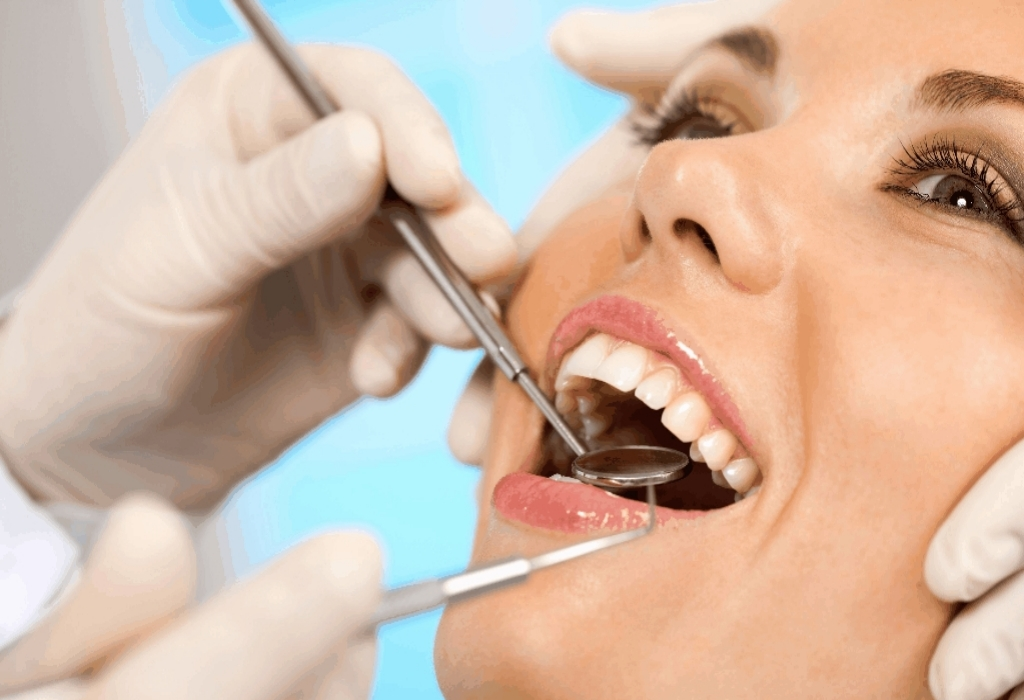 Dentist Medical Health Center zGrad