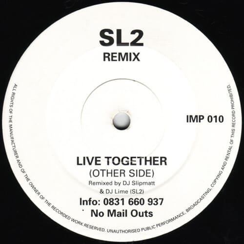Download DJ Seduction - Live Together Remix mp3