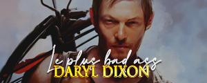 Où je regarde mes séries ? Daryl