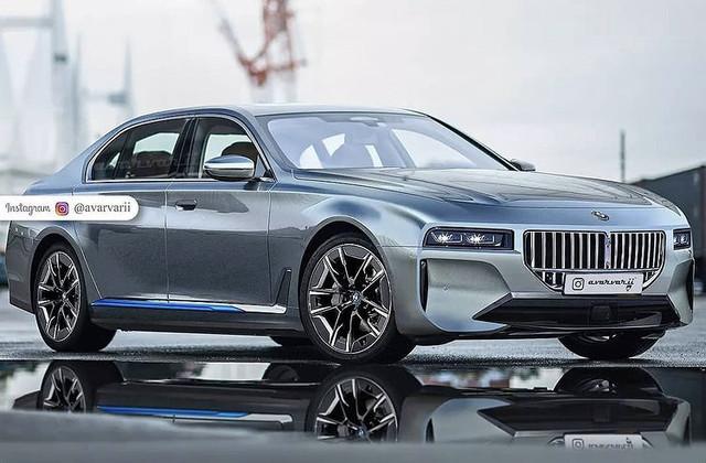 2022 - [BMW] i7 900261-B9-1030-4925-BAC4-3-D18462-D4609