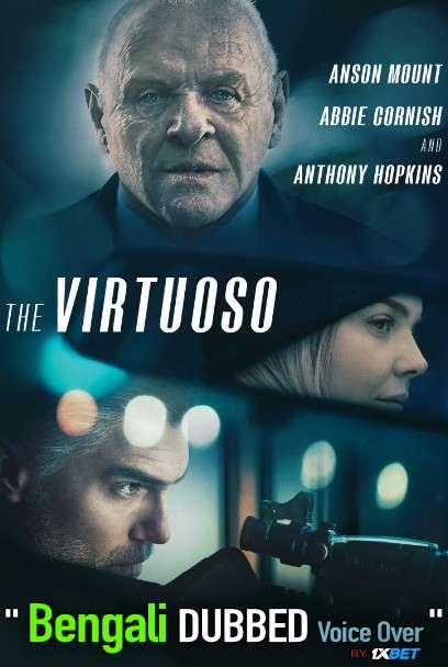 The Virtuoso (2021) Bengali Dubbed (Voice Over) BDRip 720p [Full Movie] 1XBET
