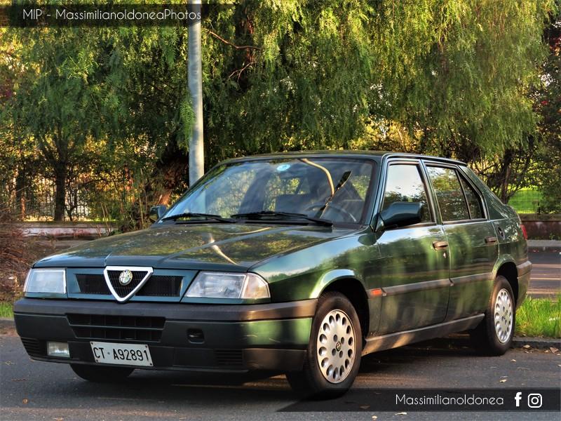 avvistamenti auto storiche - Pagina 7 Alfa-Romeo-33-Feeling-1-3-88cv-94-CTA92891-65-439-7-7-2017-1
