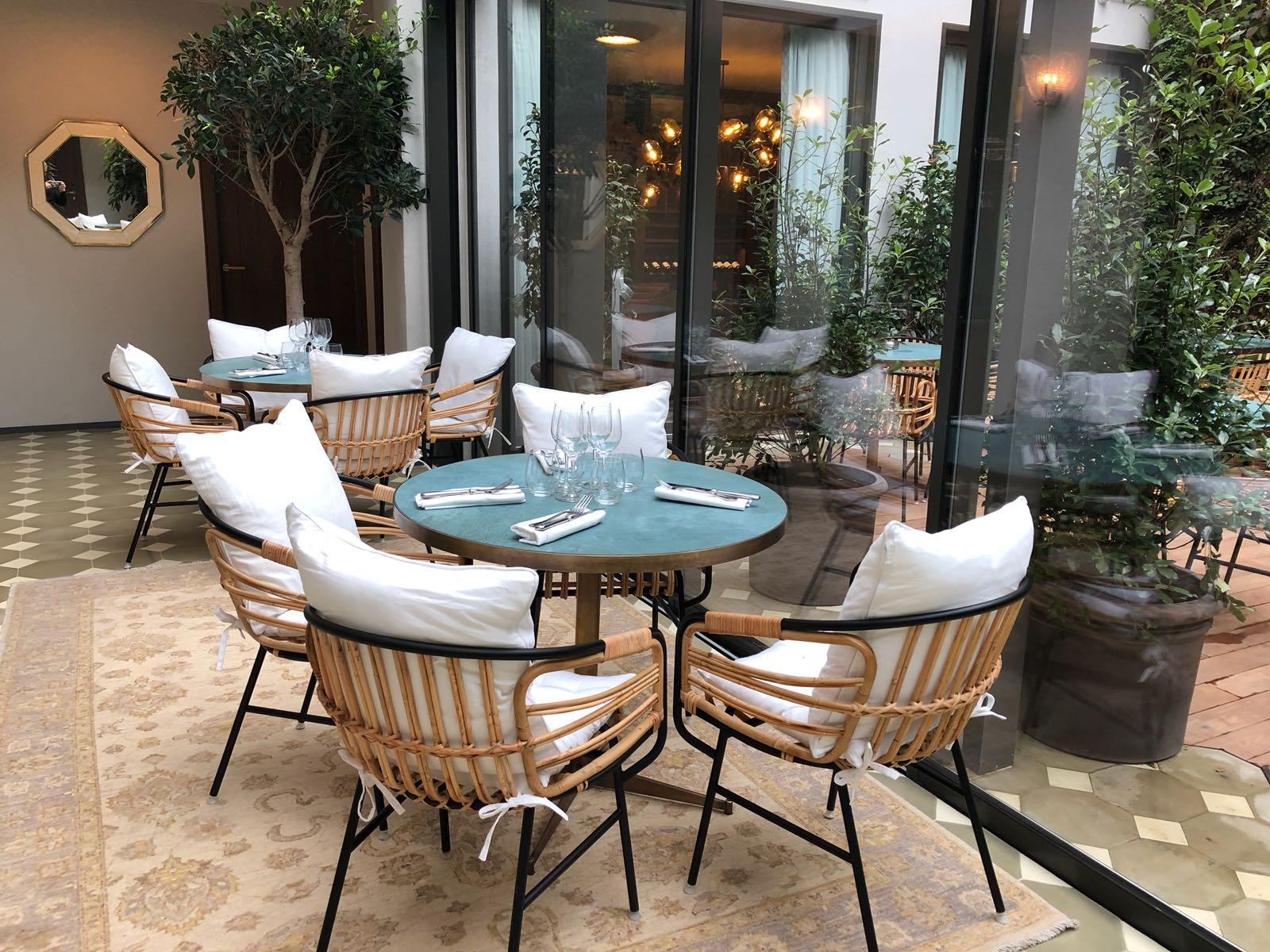 voyages haut de gamme - blog voyages de luxe - testeur d'hotels de luxe - le blog de zane - avis hotels paris