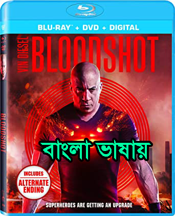 Bloodshot (2020) Bengali Dubbed 720p HDRip 1.2GB Download *Free*