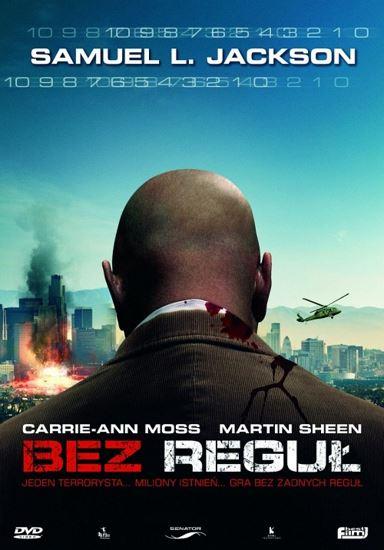 Bez reguł / Unthinkable (2010) PL.AC3.DVDRip.XviD-GR4PE | Lektor PL