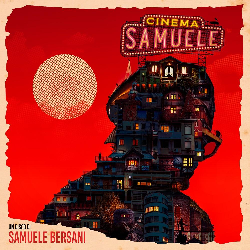 Samuele Bersani Cinema Samuele
