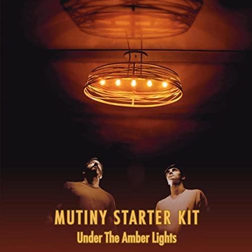 Mutiny Starter Kit - Under The Amber Lights (2021)