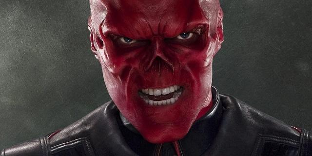 Red-Skull
