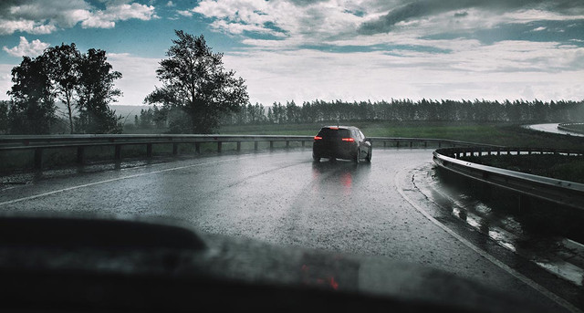 Caring Car Tips in the Rainy Season