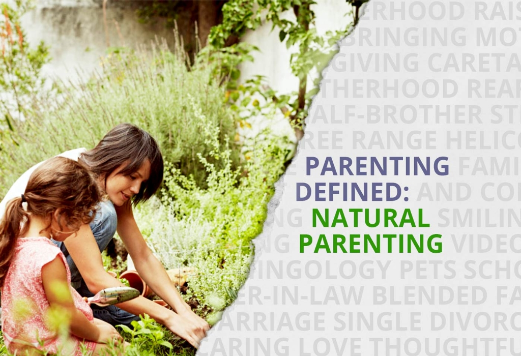 Nation's Parenting Services for Families