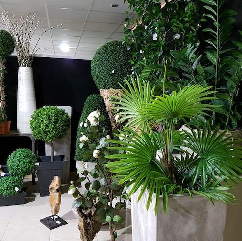 Mejores Plantas artificiales del 2021 a precios increíbles