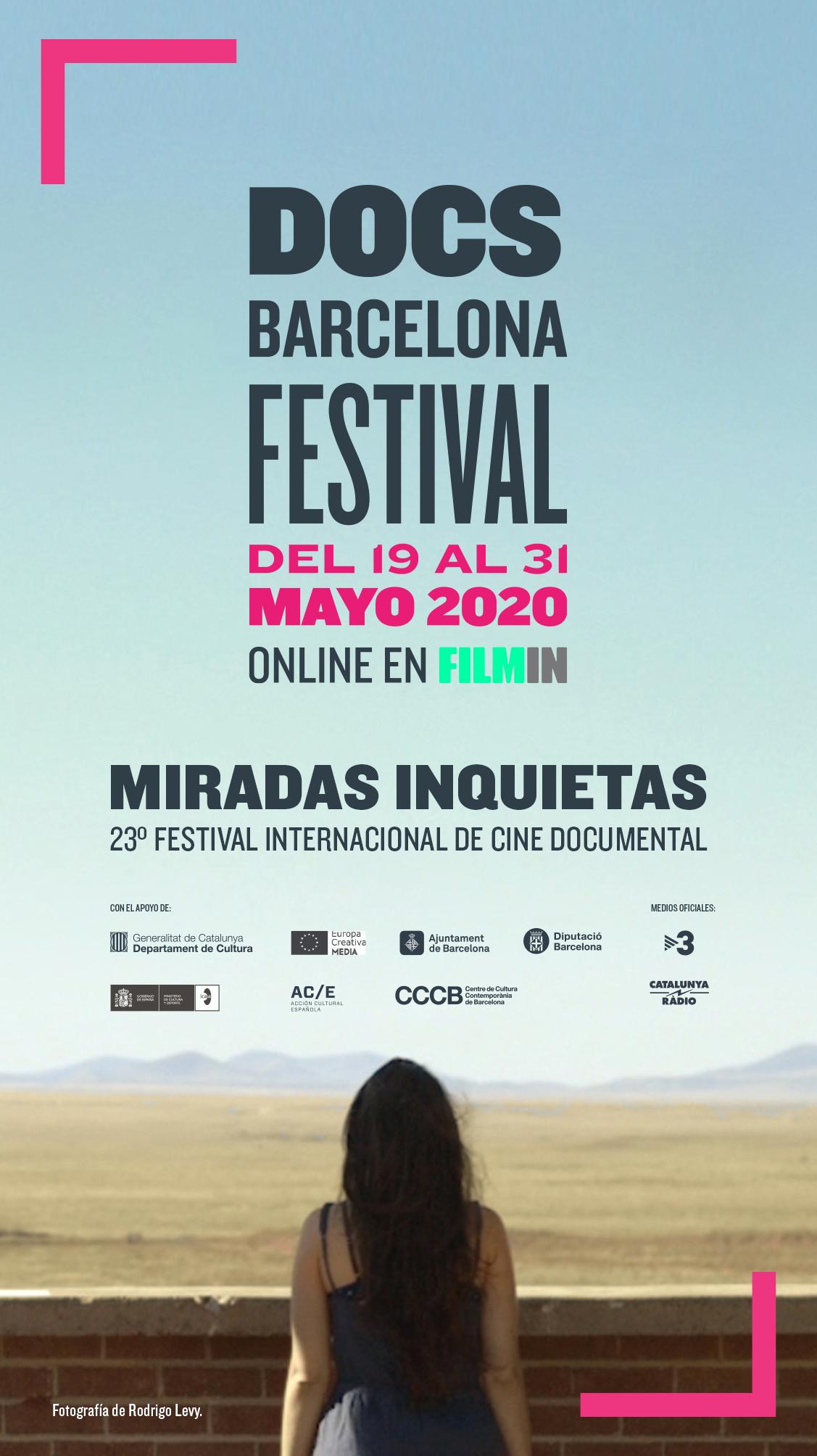 Programación Asiática del Docs Barcelona 2020 (19 a 31 de mayo ...