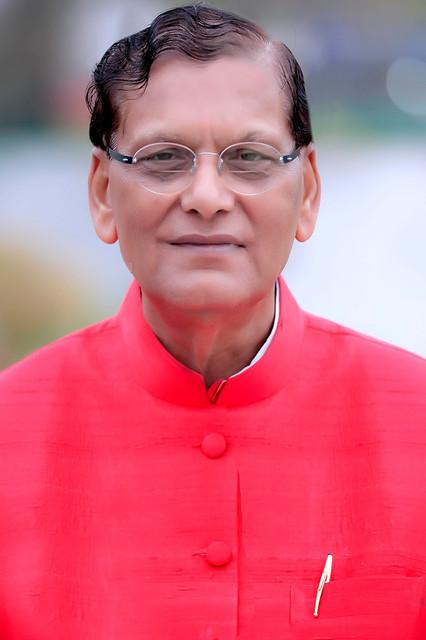 Dr. Bindeshwar Pathak