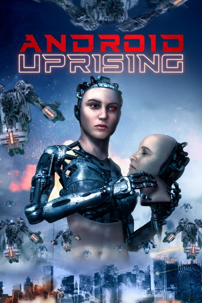 Android Uprising 2020 English 720p HDRip 800MB | 300MB Download
