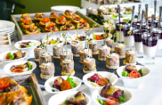Catering-in-Norwest