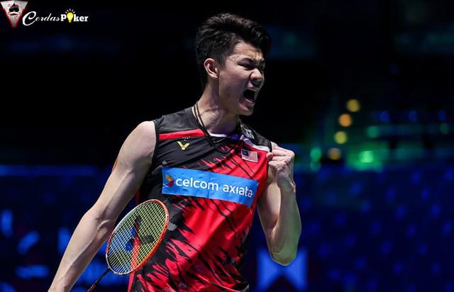 Dramatis Kandaskan No 1 dan 2 Dunia, No 10 Dunia Sukses Jadi Juara