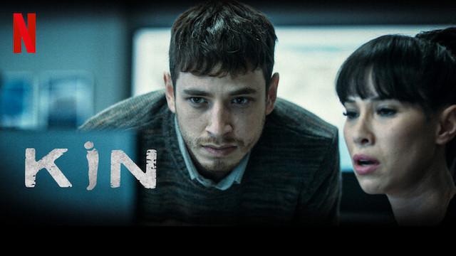 Kin (2021) [TR] 1080p NF WEB-DL DDP5.1 H.264