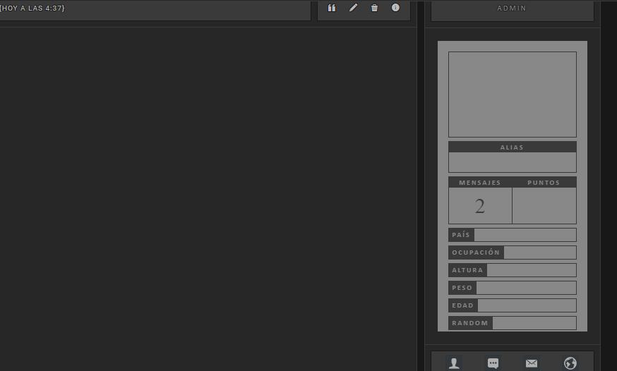 Perfil personalizado no puede editarse Perfil-1-0