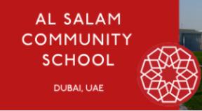 مدرسة السلام المجتمعية