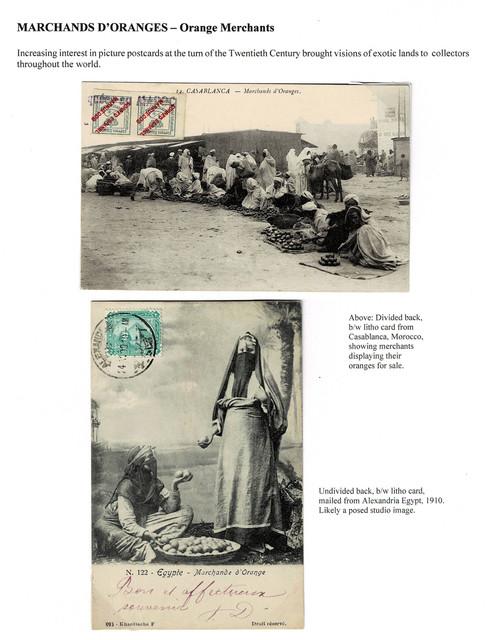 orange-sellers-post-cards