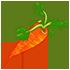 https://i.ibb.co/Xk6jdL8/Carrot-icon.png