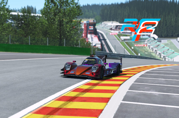 6H of Spa - 16.05.2020