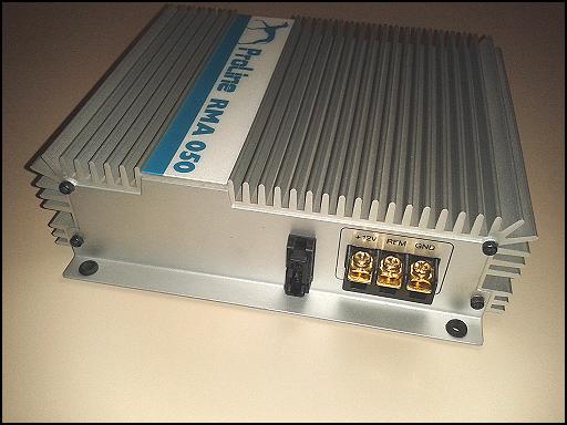 [VENDO] AMPLIFICATORE PROLINE RMA050 (Classe A/B) (Fabbricato In U.S.A.) PROLINE04