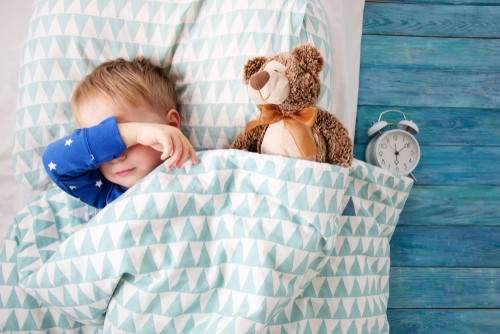 Tips for Helping Your Child Overcome Frequent Bad Dreams