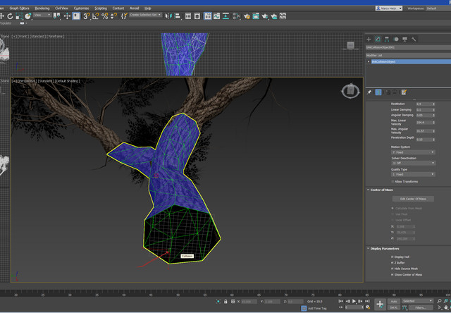 Nif Plugin for 3ds Max 2015-2018 at Skyrim Nexus - mods and