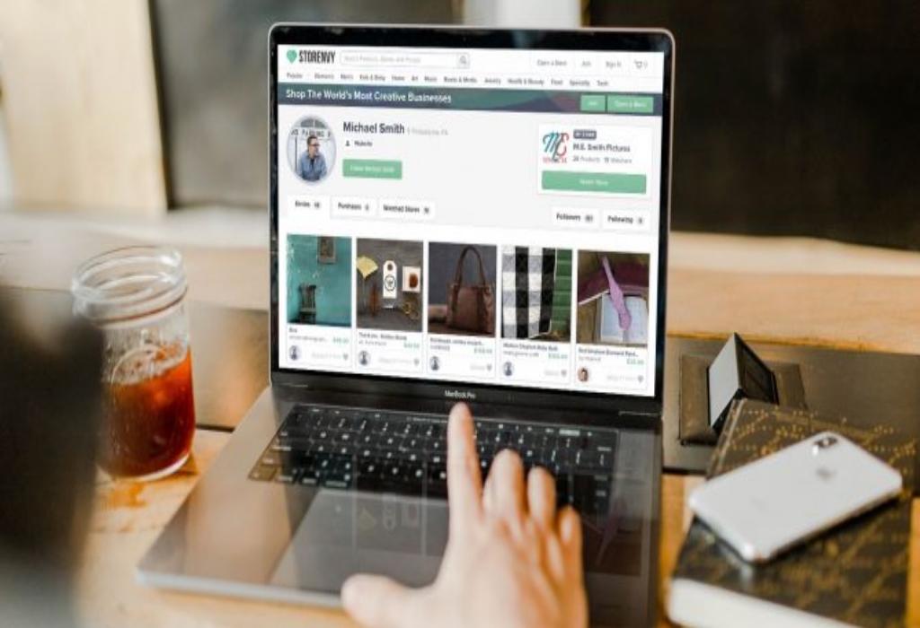 Grande Branded Online Shopping