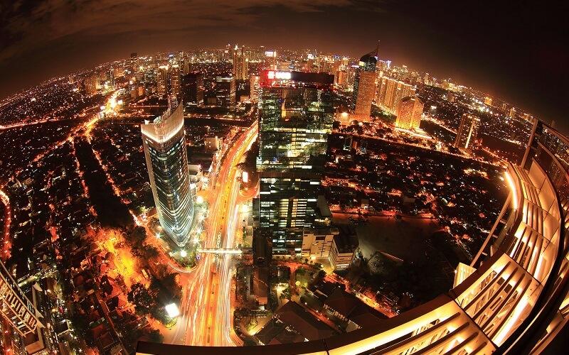 Jakarta Selatan city photo