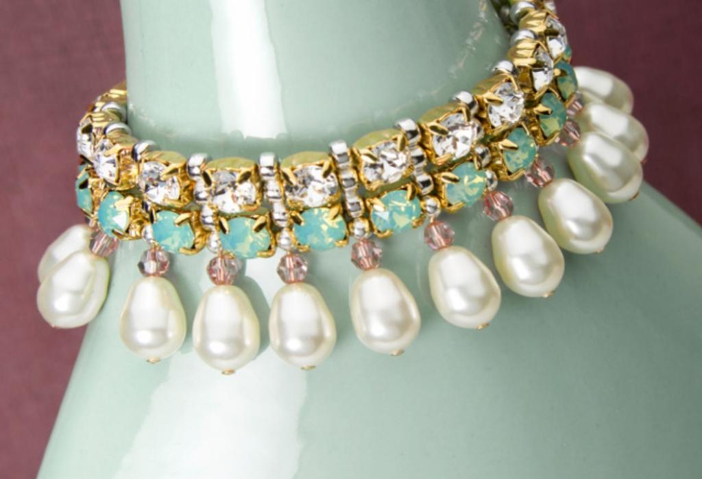 Lifestyle Making Original Jewelry Iken