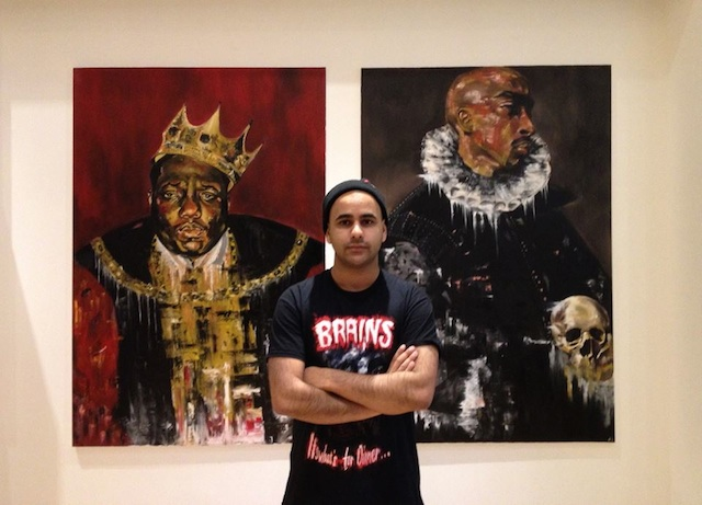 Amar-Steward-Notorious-BIG-and-Tupac-paintings-NYC-Untapped-Cities