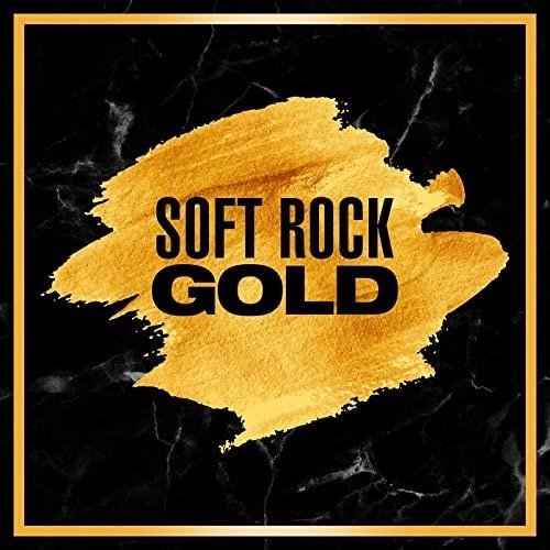 VA - Soft Rock Gold (2021)