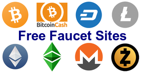 Free Faucet Sites