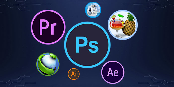 Programas que uso