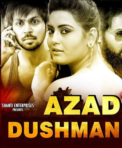 Azad Dushman (Rowdy Bhai) (2021) Hindi Dubbed Movie 480p 350MB Download