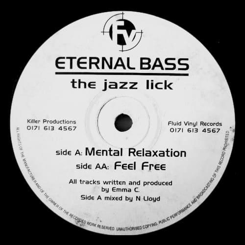 Download Eternal Bass - The Jazz Lick mp3