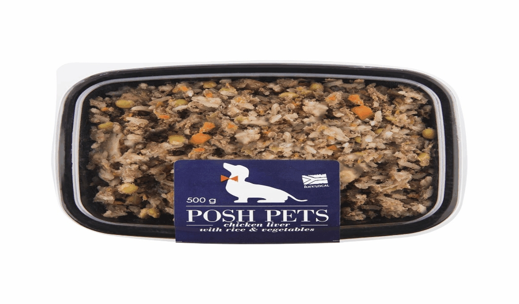 ASK Global from the Pet Food Market