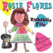 Rosie Flores - Rockabilly Filly'(2020)