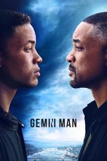 კლონები Gemini Man