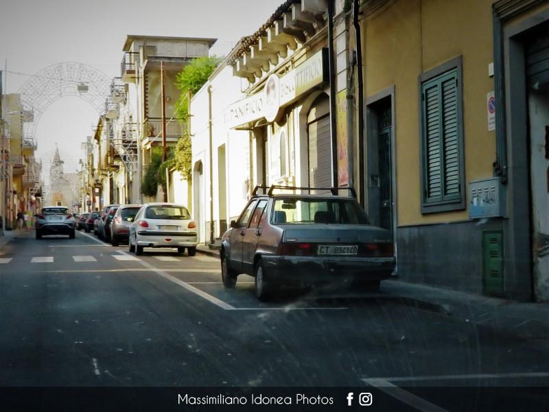 avvistamenti auto storiche - Pagina 28 Fiat-Regata-Mare-70-1-3-65cv-89-CT894140-24-813-2-2-2018-1