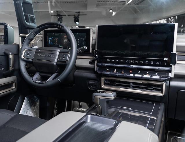 2021 - [GMC] Hummer EV Truck  - Page 4 EECA15-ED-C0-C2-42-AB-8-FF9-37-D52-C3-FD652