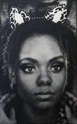 Ashleigh Murray J3