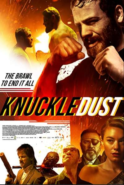 Knuckledust (2020) English Movie 480p HDRip 350MB Watch Online