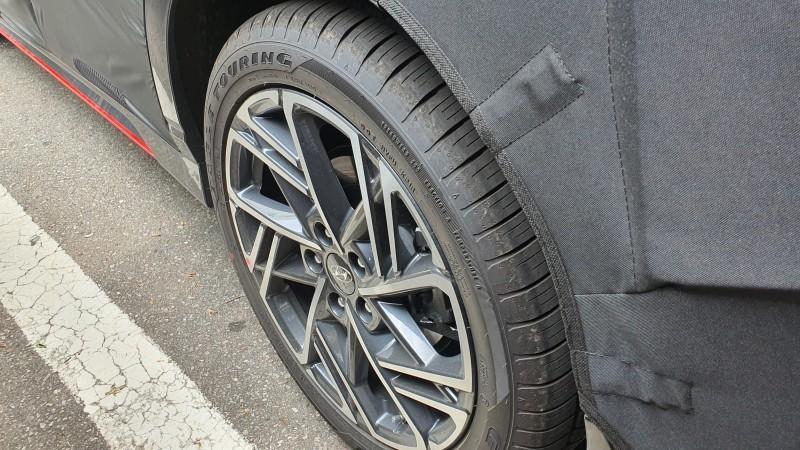 2021 Hyundai Kona restyling 19